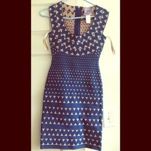 Herve Leger size small dress